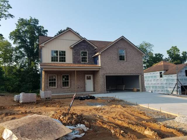 397 Kristie Michelle Ln, Clarksville, TN 37042 (MLS #RTC2233945) :: Morrell Property Collective | Compass RE