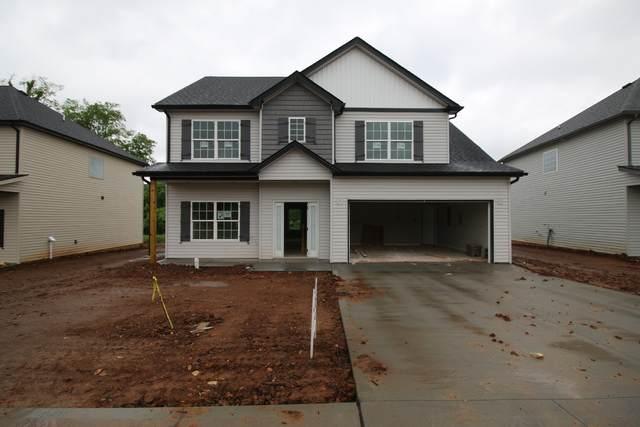 142 Chalet Hills, Clarksville, TN 37040 (MLS #RTC2234561) :: Candice M. Van Bibber | RE/MAX Fine Homes