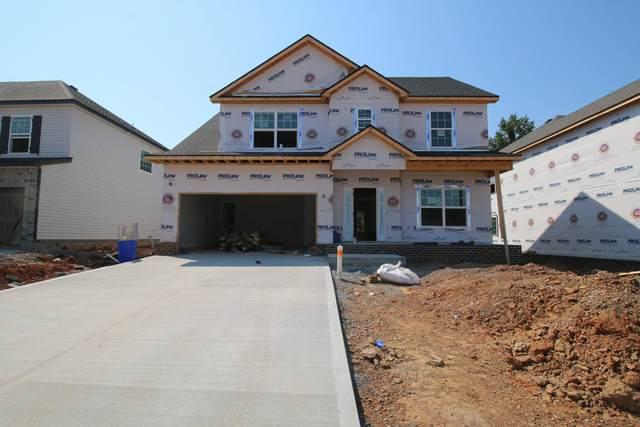 20 Mills Creek, Clarksville, TN 37042 (MLS #RTC2242036) :: The Helton Real Estate Group