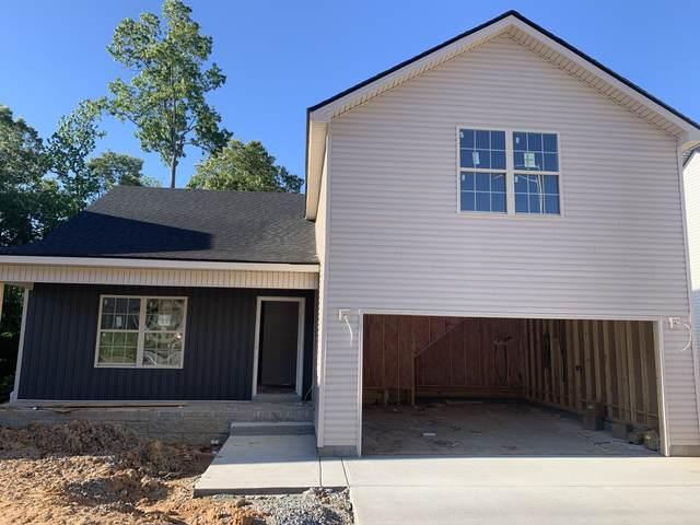 35 Woodland Hills, Clarksville, TN 37040 (MLS #RTC2242312) :: EXIT Realty Bob Lamb & Associates
