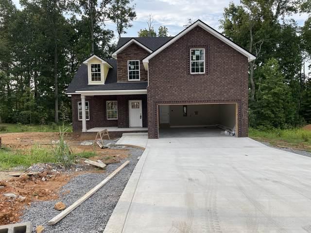 427 Kristie Michelle Ln, Clarksville, TN 37042 (MLS #RTC2243397) :: Team Wilson Real Estate Partners