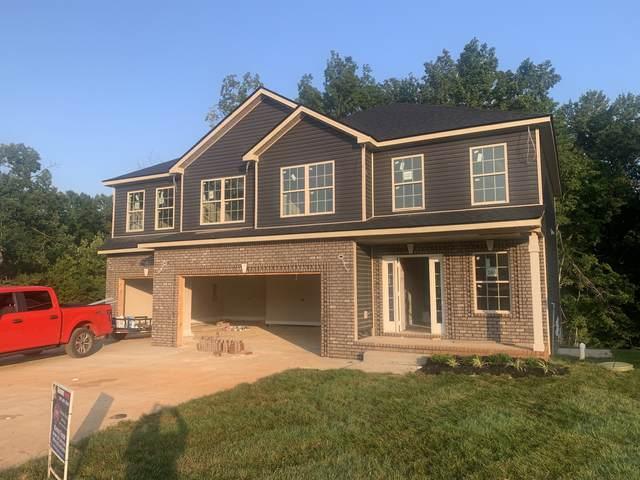 164 Glenstone, Clarksville, TN 37043 (MLS #RTC2250402) :: Nashville on the Move
