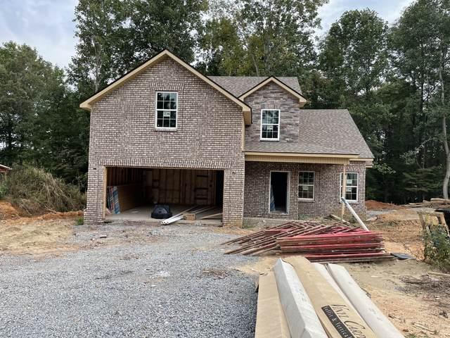 426 Kristie Michelle Ln, Clarksville, TN 37042 (MLS #RTC2250860) :: Kenny Stephens Team