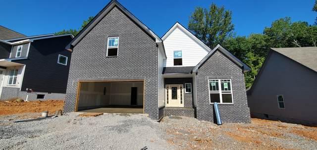 6 Glenstone Village, Clarksville, TN 37043 (MLS #RTC2256763) :: Fridrich & Clark Realty, LLC