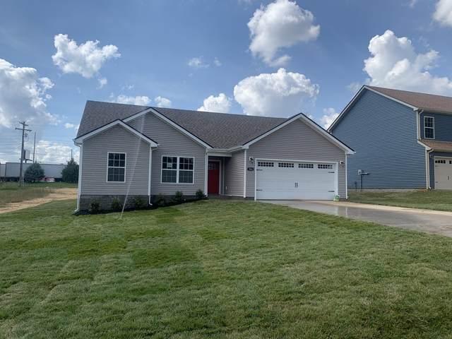 304 Shannon St., Clarksville, TN 37040 (MLS #RTC2264116) :: John Jones Real Estate LLC