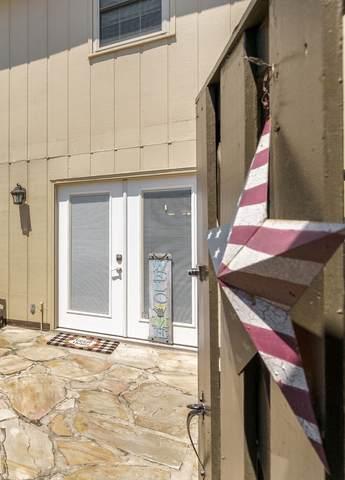 8207 Sawyer Brown Rd G5, Nashville, TN 37221 (MLS #RTC2264122) :: RE/MAX Homes and Estates, Lipman Group