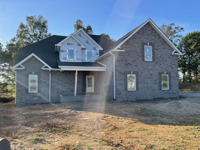 119 Hartley Hills, Clarksville, TN 37043 (MLS #RTC2275466) :: The Home Network by Ashley Griffith