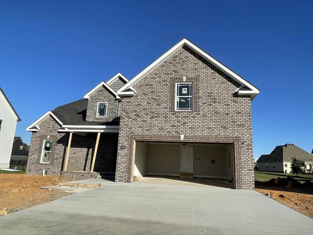265 Wellington Fields, Clarksville, TN 37043 (MLS #RTC2278272) :: The Home Network by Ashley Griffith