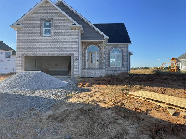 338 Wellington Fields, Clarksville, TN 37043 (MLS #RTC2281960) :: The Home Network by Ashley Griffith