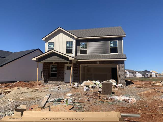 214 Cedar Springs 3, Clarksville, TN 37042 (MLS #RTC2284738) :: EXIT Realty Lake Country