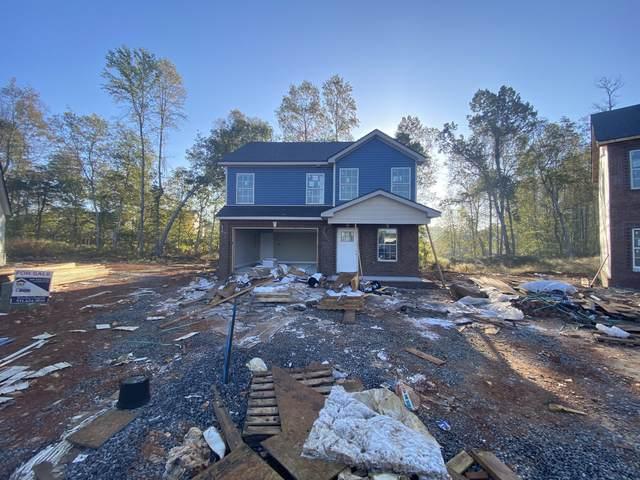 217 Cedar Springs 3, Clarksville, TN 37042 (MLS #RTC2284951) :: John Jones Real Estate LLC
