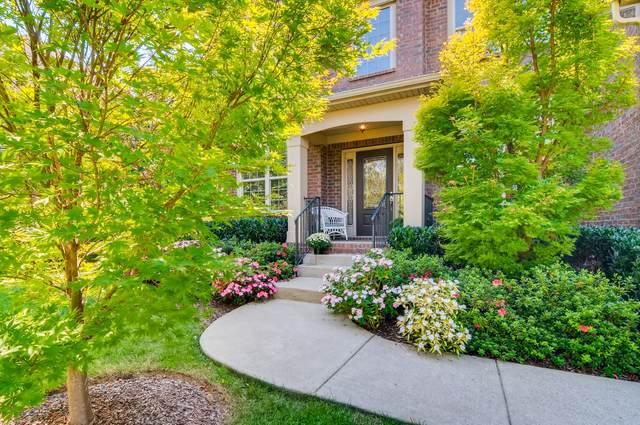 2204 Carouth Ct, Nolensville, TN 37135 (MLS #RTC2289258) :: Village Real Estate