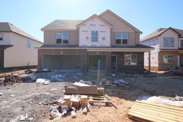 197 Charleston Oaks Reserves, Clarksville, TN 37042 (MLS #RTC2290715) :: Re/Max Fine Homes