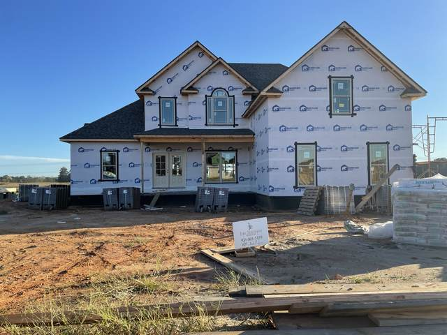 107 Hartley Hills, Clarksville, TN 37043 (MLS #RTC2292251) :: The Home Network by Ashley Griffith