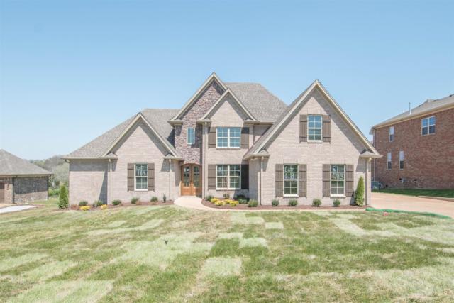 713 Shute Lane, Hendersonville, TN 37075 (MLS #1833421) :: NashvilleOnTheMove | Benchmark Realty