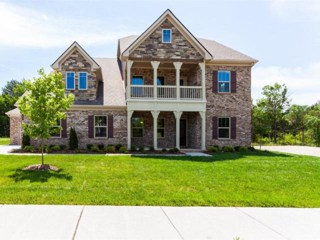 109 Burberry Glen Blvd, Nolensville, TN 37135 (MLS #1885803) :: Nashville On The Move