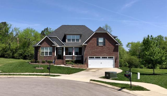 1051 Neal Crest Cir, Spring Hill, TN 37174 (MLS #1900703) :: CityLiving Group