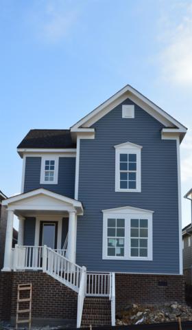 315 Liebler Lane - Lot 252, Franklin, TN 37064 (MLS #1907032) :: REMAX Elite