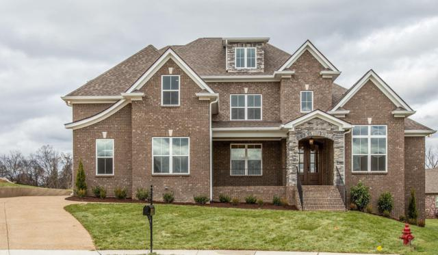 6008 Wallaby Court (394), Spring Hill, TN 37174 (MLS #1918098) :: REMAX Elite