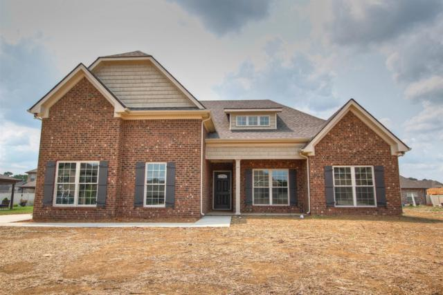 2416 Tin Cup Dr - #92, Murfreesboro, TN 37128 (MLS #1919854) :: Nashville On The Move