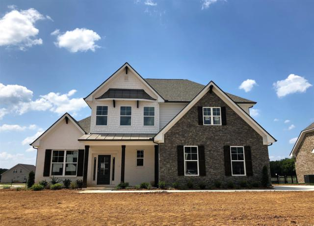 244 Mcclaran Place #242, Murfreesboro, TN 37128 (MLS #1921915) :: REMAX Elite