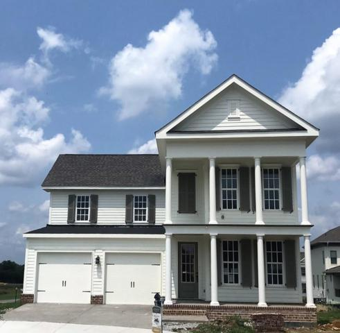 210 Newtonmore Ct - Lot 49, Franklin, TN 37064 (MLS #1922154) :: Nashville On The Move