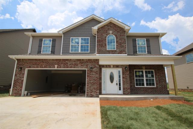 125 Summerfield, Clarksville, TN 37040 (MLS #1933368) :: Ashley Claire Real Estate - Benchmark Realty