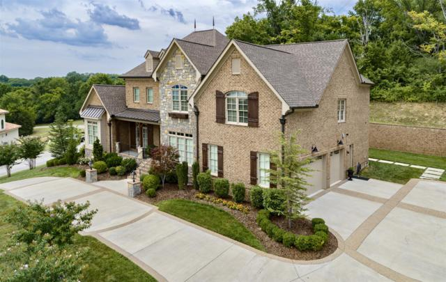 649 Legends Crest Dr, Franklin, TN 37069 (MLS #1953640) :: John Jones Real Estate LLC