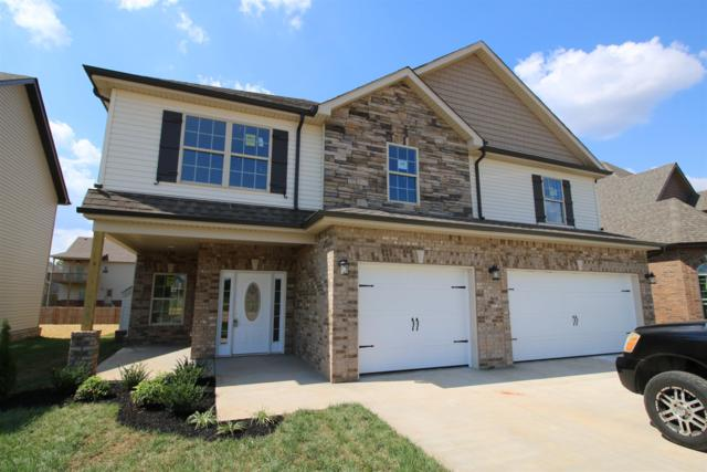 108 Griffey Estates, Clarksville, TN 37042 (MLS #1954485) :: Team Wilson Real Estate Partners