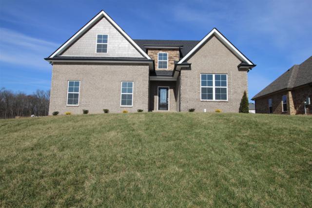 4500 Lancaster Rd(Lot 72), Smyrna, TN 37167 (MLS #1965586) :: RE/MAX Choice Properties