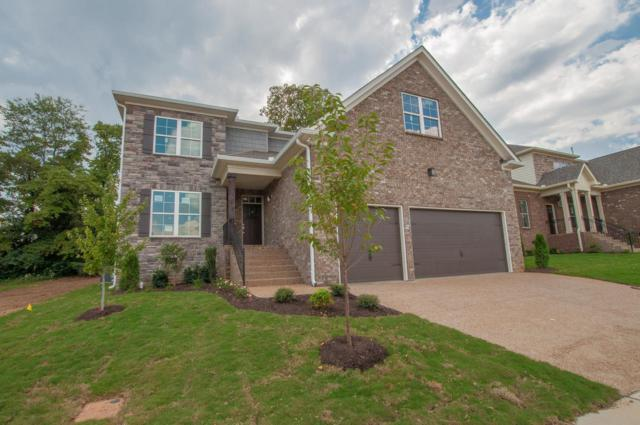 7109 Silverwood Trail, Hermitage, TN 37076 (MLS #1970756) :: Nashville on the Move