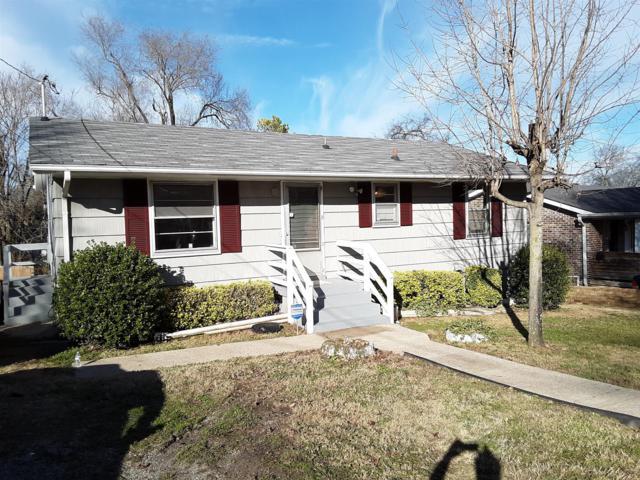 6210 Laramie Drive, Nashville, TN 37209 (MLS #1971765) :: John Jones Real Estate LLC