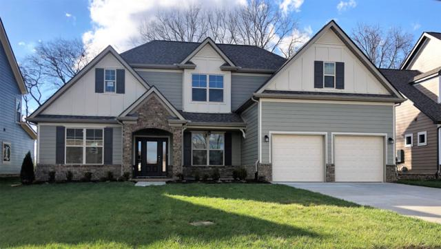 5312 Starnes Drive Lot #287, Murfreesboro, TN 37128 (MLS #1980002) :: FYKES Realty Group