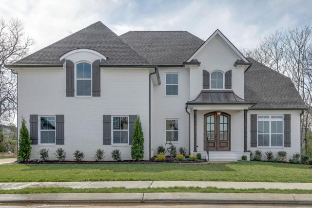 1577 Bunbury Dr. (253), Thompsons Station, TN 37179 (MLS #1985489) :: REMAX Elite