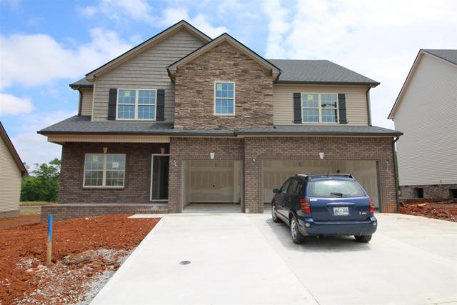 281 The Groves At Hearthstone, Clarksville, TN 37040 (MLS #2021993) :: The Helton Real Estate Group