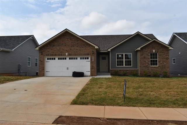 108 Rose Edd, Oak Grove, KY 42262 (MLS #RTC2035727) :: Oak Street Group