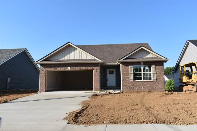 106 Rose Edd, Oak Grove, KY 42262 (MLS #RTC2041887) :: Oak Street Group