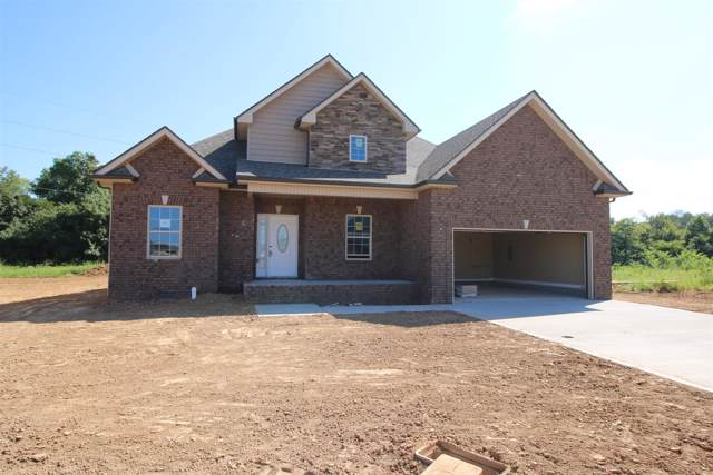 116 The Groves At Hearthstone, Clarksville, TN 37040 (MLS #RTC2064357) :: RE/MAX Choice Properties