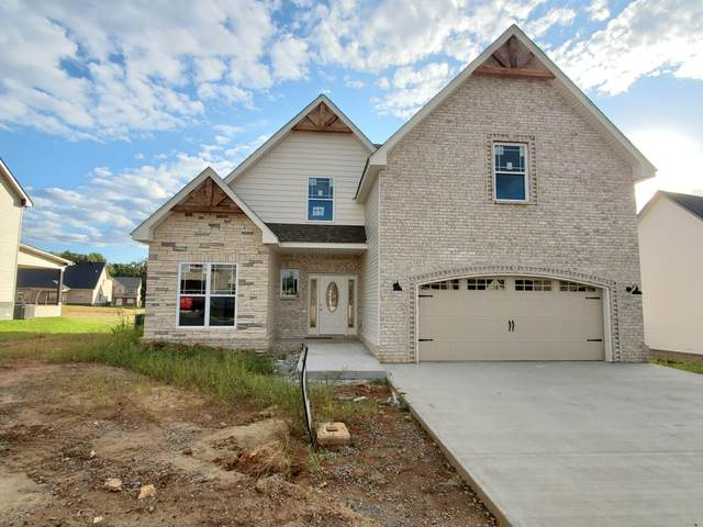 77 Reserve At Hickory Wild, Clarksville, TN 37043 (MLS #RTC2073362) :: Nashville on the Move