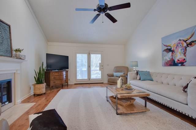 141 Hearthstone Manor Cir #141, Brentwood, TN 37027 (MLS #RTC2095898) :: Village Real Estate