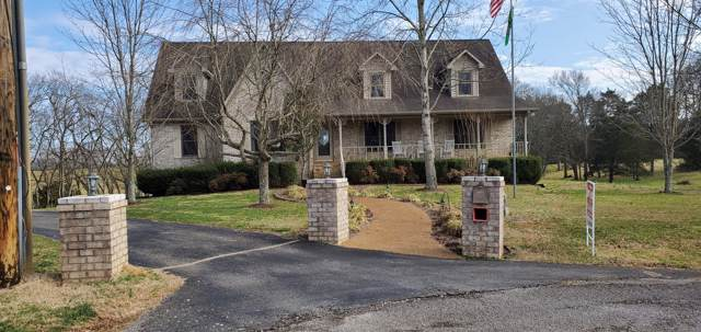 2608 Mullinswood Rd, Shelbyville, TN 37160 (MLS #RTC2115796) :: Nashville on the Move