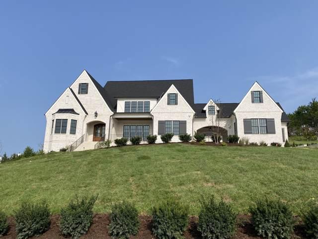 9244 Lehigh Dr (Lot 43), Brentwood, TN 37027 (MLS #RTC2121524) :: Nelle Anderson & Associates