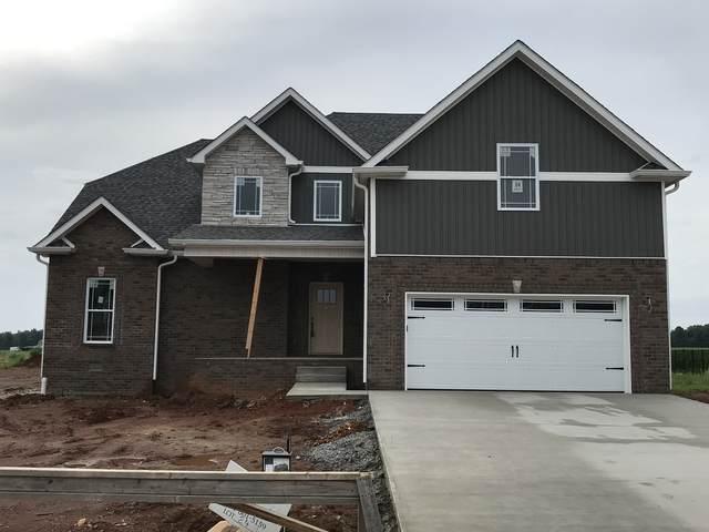 1301 Upland Terrace, Clarksville, TN 37043 (MLS #RTC2143433) :: Village Real Estate