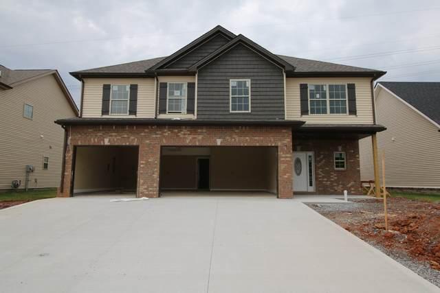 312 Summerfield, Clarksville, TN 37040 (MLS #RTC2147700) :: Village Real Estate