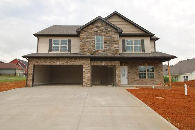 51 Reserve At Hickory Wild, Clarksville, TN 37043 (MLS #RTC2156697) :: CityLiving Group