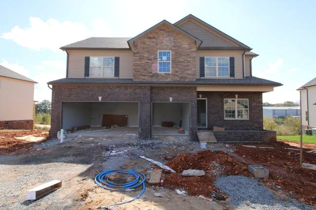 2 Reserve At Hickory Wild, Clarksville, TN 37043 (MLS #RTC2181476) :: Nashville on the Move