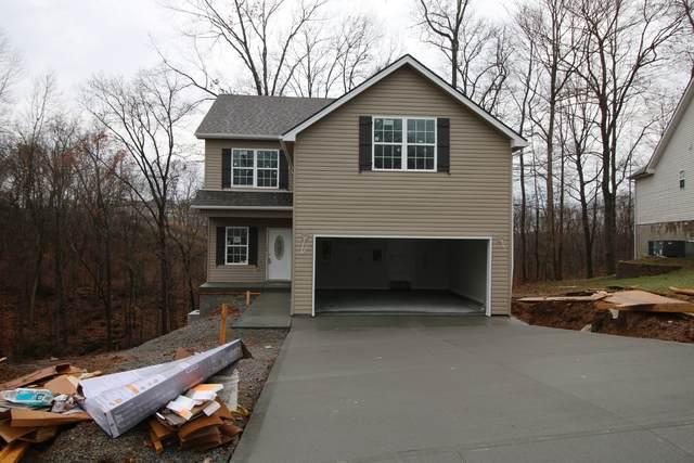 40 Chalet Hills, Clarksville, TN 37040 (MLS #RTC2189617) :: Kimberly Harris Homes