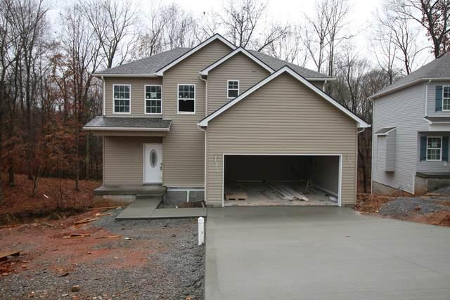 17 Chalet Hills, Clarksville, TN 37040 (MLS #RTC2189856) :: Kimberly Harris Homes