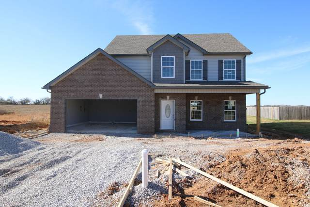 624 Tuscany Fields, Clarksville, TN 37040 (MLS #RTC2190704) :: Nashville on the Move
