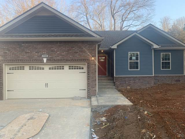 125 Oakview Ridge, Clarksville, TN 37043 (MLS #RTC2205061) :: Trevor W. Mitchell Real Estate